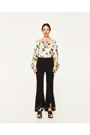 5086bacf4db038 zakupy nadrukiem damskie bielizna Zara, porównaj ceny i kup online