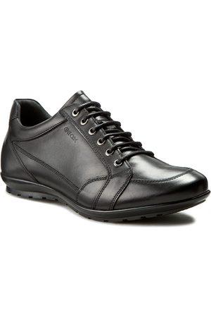 Geox Sneakersy - U Symbol D U34A5D 00043 C9999