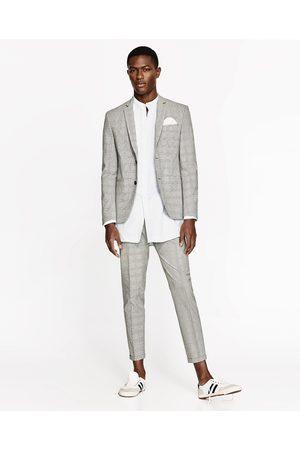 266bbc2e464db garnituru kratę męskie odzież Zara, porównaj ceny i kup online