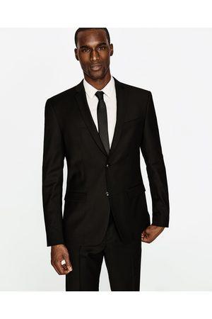 14783633bc9f1 modne kurtki męskie marynarki i Żakiety Zara, porównaj ceny i kup online