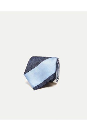 Mężczyzna Krawaty - Zara KRAWAT W PASKI