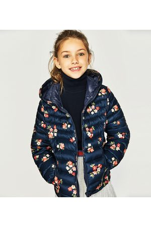 modne jesienne dziecięce kurtki Zara, porównaj ceny i kup online