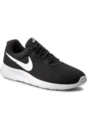 Nike Buty - Tanjun 812654 011 Black/White