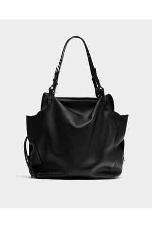 49b340a1008e1 tanie torebki damskie torby shopper Zara