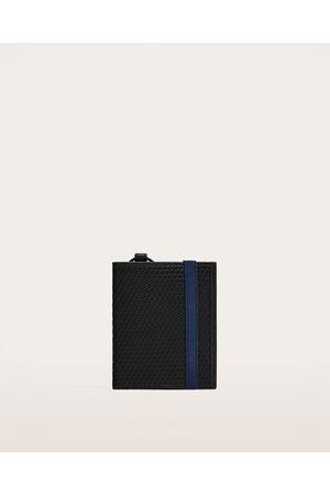 3598f97ff0c42 portfel męskie torby Zara