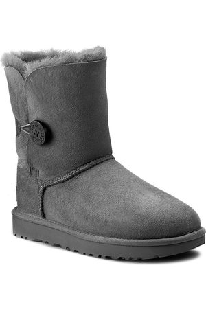 UGG Buty - W Bailey Button II 1016226 W/Grey