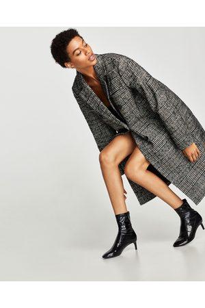 5dc559093191c lakierowane damskie buty kryte Zara, porównaj ceny i kup online