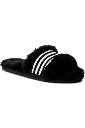 Emu Kobieta Kapcie - Kapcie - Wrenlette W11634 Black