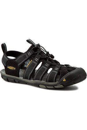 Keen Mężczyzna Sandały - Sandały - Clearwater Cnx 1008660 Black/Gargoyle