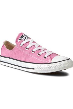Converse Trampki - Yths C/T Allsta 3J238 Pink