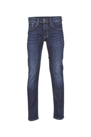 Pepe Jeans Jeansy straight leg CASH