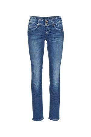 Pepe Jeans Jeansy straight leg GEN