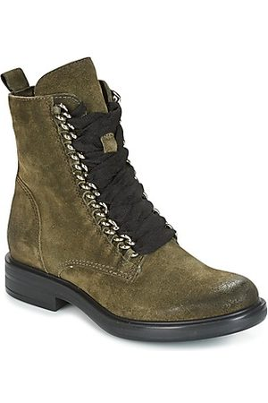 Mjus Buty CAFE CHAIN