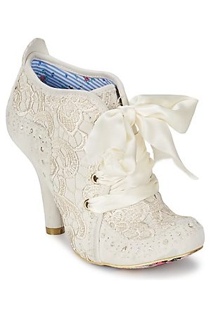 Irregular Choice Kobieta Botki - Botki ABIGAILS THIRD PARTY