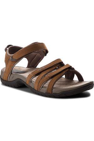 Teva Sandały - Tirra Leather 4177 Rust