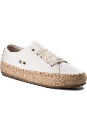 Emu Półbuty - Agonis Teens T11411 Coconut/Blanc Coco