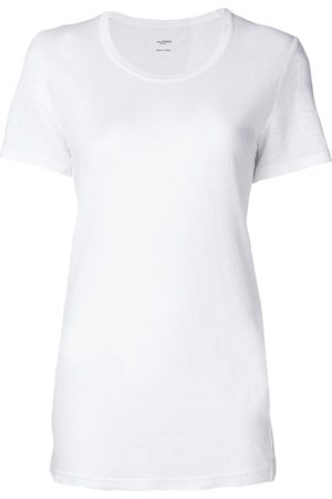 Isabel Marant Étoile Kobieta Koszule - White