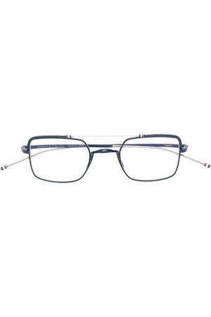 Thom Browne Mężczyzna Okulary przeciwsłoneczne - Blue