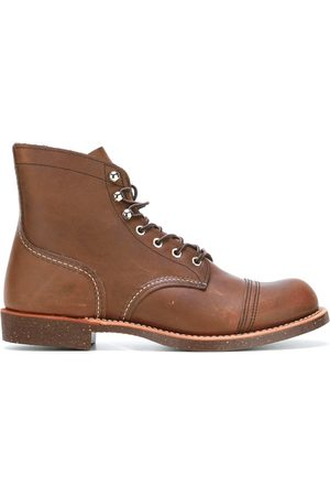 Red Wing Brown