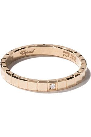Chopard Kobieta Pierścionki - FAIRMINED YELLOW GOLD