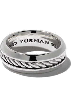 David Yurman Mężczyzna Pierścionki - Cable Classic band ring