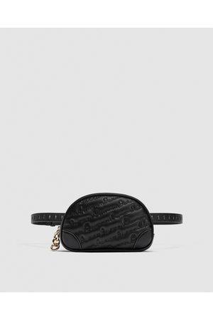ac78d721a0534 pikowana torebka damskie torby Zara