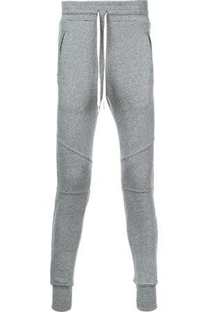 JOHN ELLIOTT Mężczyzna Spodnie dresowe - Grey