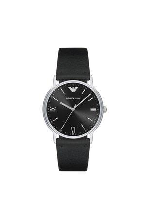 Emporio Armani Zegarek - Kappa AR11013 Black/Silver