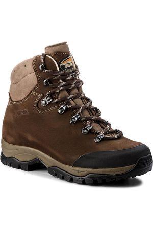 Meindl Mężczyzna Buty trekkingowe - Trekkingi - Jersey Pro 2834 Dunkelbraun 46