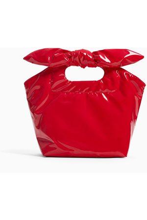 08d2ea60acbdf Czerwone Torba typu worek damskie akcesoria, porównaj ceny i kup online