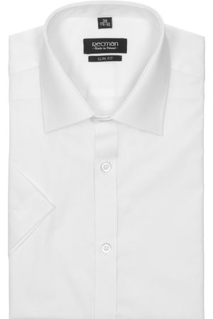 Recman Koszula versone 9001 krótki rękaw slim fit