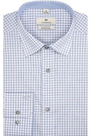 Recman Koszula winberg 2561 długi rękaw custom fit
