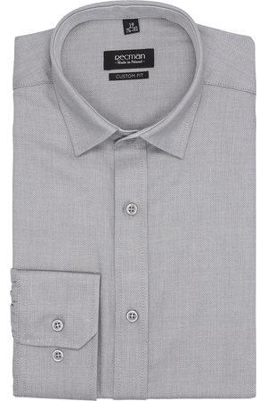 Recman Koszula bexley 2631 długi rękaw custom fit