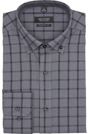 Recman Koszula bexley f2647 długi rękaw custom fit