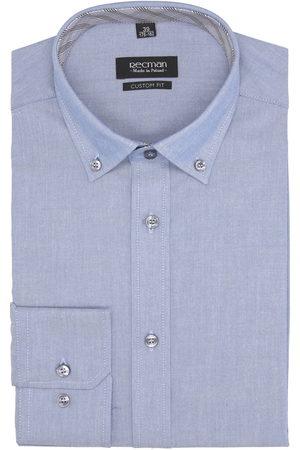 Recman Koszula bexley 2639 długi rękaw custom fit
