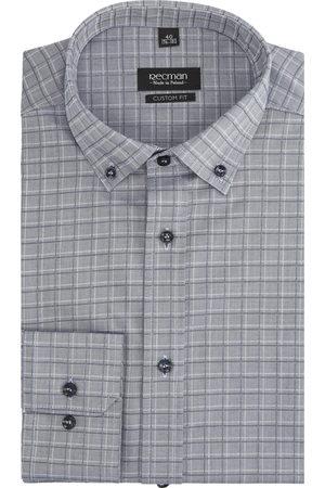 Recman Koszula versone 2757 długi rękaw custom fit