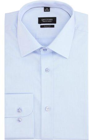 Recman Koszula versone 2322 długi rękaw slim fit