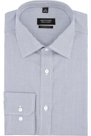 Recman Koszula versone 2755 długi rękaw custom fit