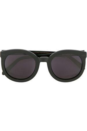 Karen Walker Okulary przeciwsłoneczne - Black