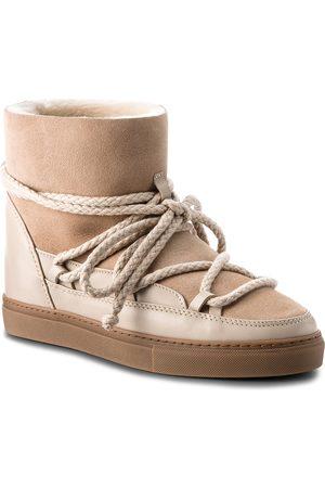 INUIKII Buty - Sneaker Classic 70202-5 Beige