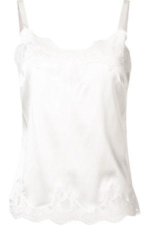 Dolce & Gabbana Kobieta Odzież domowa - White