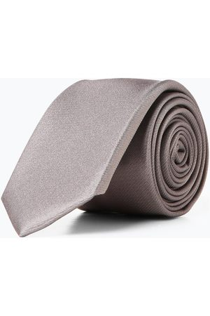 Olymp Krawat jedwabny męski