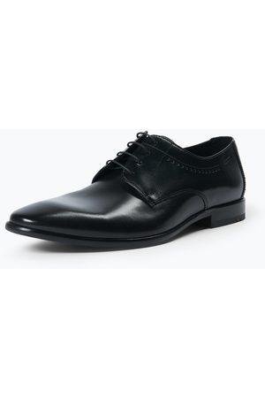 Lloyd Mężczyzna Buty sznurowane - Męskie buty sznurowane ze skóry – Ocas