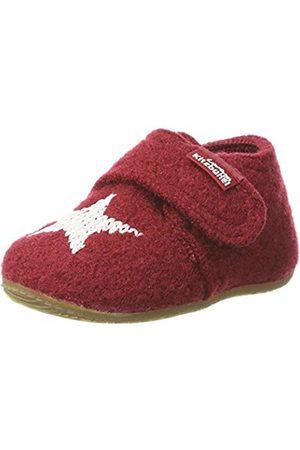 Living Kitzbühel Unisex dziecięce buty na rzep Baby Star kapcie - - 20 EU