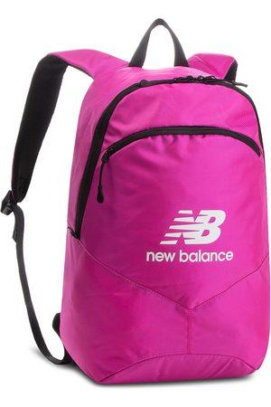 New Balance Plecak - NTBBAPK8PK Pink