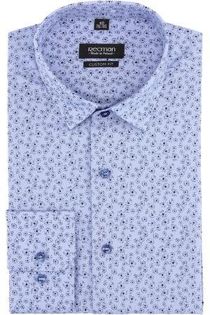Recman Koszula versone 2837 długi rękaw custom fit