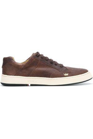 OSKLEN Mężczyzna Sneakersy - Brown