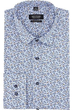 Recman Koszula versone 2828 długi rękaw custom fit