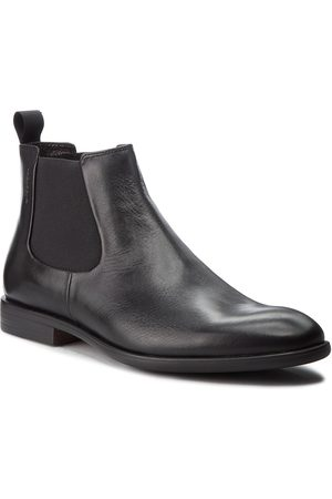 Vagabond Sztyblety - Harvey 4463-001-20 Black