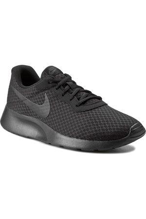 Nike Buty - Tanjun 812654 001 Black/Black/Anthracite